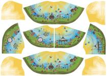 cape pour bébé 6-12 mois by etpourquoipaslalune