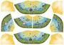 cape pour bébé 6-12 mois by etpourquoipaslalune - aurelie padovani - Sam'Oz