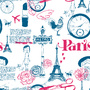 Paris fushia by etpourquoipaslalune - aurelie padovani - Sam'Oz