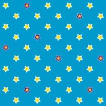 étoiles d'eau