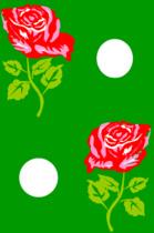 Fleurs Rosa