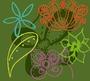 fleur vertuose - Catherine Papillier - Sam'Oz