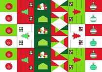 Noel en couleur