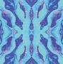 Fleur Bleue - Prisca Fournier - Sam'Oz