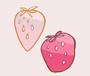 strawberrys - Dobromila Golowacz - Sam'Oz
