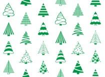 Un Noël vert
