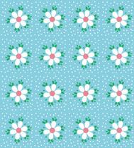 Fleur bleue