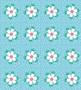 Fleur bleue - Tania Fetsch - Sam'Oz