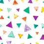 Triangles - samantha sam - Sam'Oz