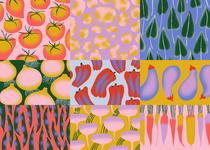 SACHETS (POUCH) légumes
