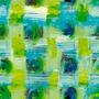 Vert printemps  ©2016 Marie Bazin - Marie BAZIN - Sam'Oz
