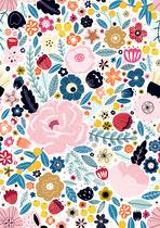 Atelier Poppy Flowers