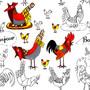 poulettes&CO - Héloïse Bihan-poudec - Sam'Oz