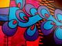 Détail peinture sur bois 10 - isabelle MICHIELS - Sam'Oz