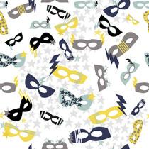 Les Super Masqués