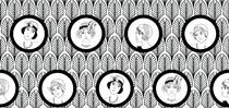 femmes des années 20