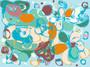 fleurs d'eau - sylvie-elisabeth siegmann - Sam'Oz
