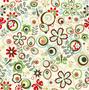 Pays des papillons aux mille fleurs scintillantes by Bibouroi